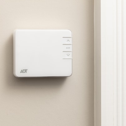 Bend smart thermostat adt